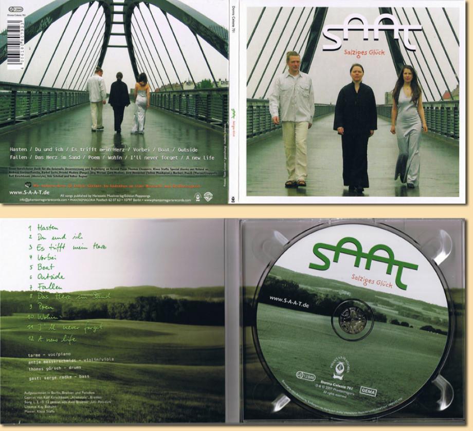 CD Saatx