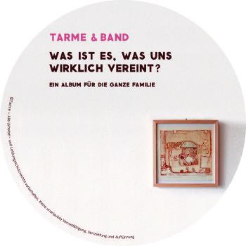CD Tarme x
