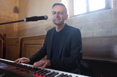 Uwe Matschke 2020